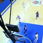 Лучшие моменты МБА в матче против Урала