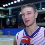 "Станислав Крайнов подписал контракт с ""МБА"""