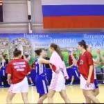 """""""МБА-2"""" в первом матче против лидера"""