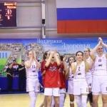 """Победные мгновения """"МБА-2"""" второго матча с """"Динамо-2"""""""