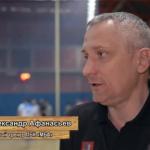 """""""МБА"""" vs """"Нижний Новгород"""""""