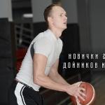 Знакомимся с новичками: Дмитрий Дойников и Алексей Бабушкин