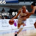 "Хайлайты матча Еврокубка против ""Мерсина"""