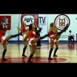 Ролик игры ПБК МБА (Москва) - Урал (Екатеринбург) 22-11-2014