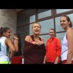 """Женская команда ПБК """"МБА"""" начала подготовку к сезону"""