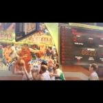 Клип о играх ПБК МБА - Союз Заречный
