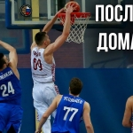 """Победа над """"Зенитом"""" в последнем домашнем матче сезона"""