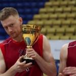 МБА выигрывает турнир памяти Петренко