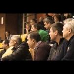 Ролик игры ПБК МБА (Москва) - Россия (Москва) 20-12-14