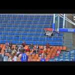 Ролик игры ПБК МБА (Москва) - Казаночка (Казань) 15,16-11-14