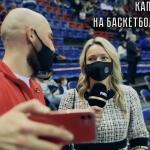 "Капитан-блогер на дерби ""Ленинградки"""