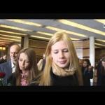 """Презентация ПБК """"МБА"""" в Доме Правительства Москвы"""