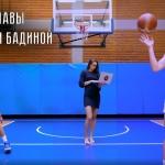 """Матч ТВ: """"Популярность Анастасии Бадиной"""""""