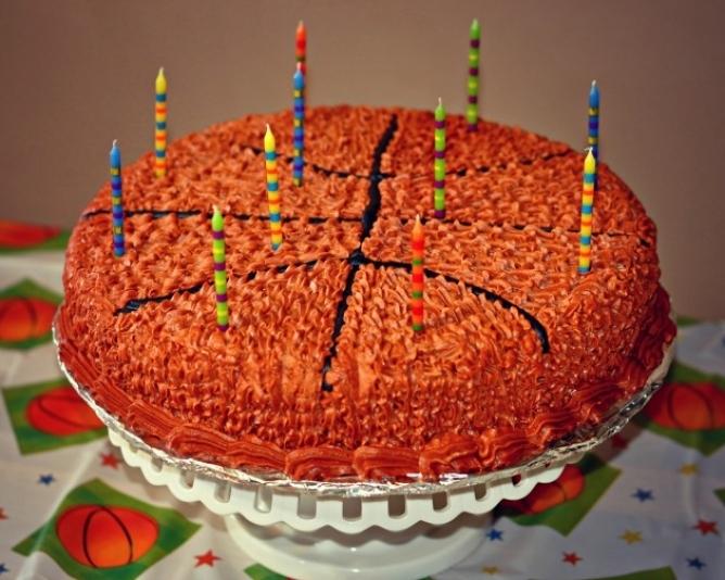 Открытка на день рождения тренеру по баскетболу 51