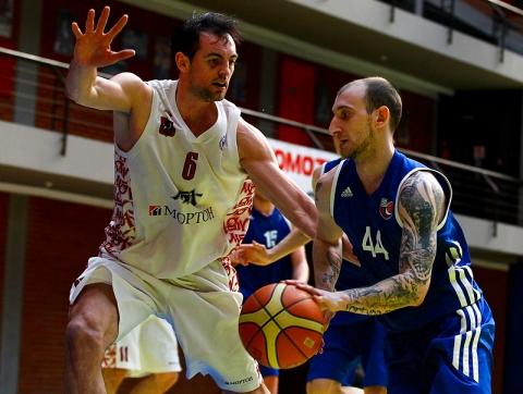 Сергей Красавцев: «Если у молодого игрока есть возможность играть за границей и он к этому готов – стоит попробовать»