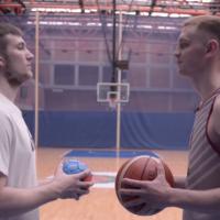 Баскетболист vs Гандболист