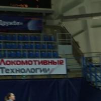 """Лучшие моменты """"МБА"""" в матчах против новосибирского """"Динамо"""""""