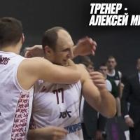 Алексей Михайлович Кузнецов перешёл на тренерскую работу