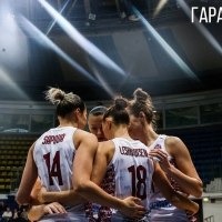 """Крупная победа над """"Бешикташем"""" досрочно выводит МБА в плей-офф Еврокубка"""