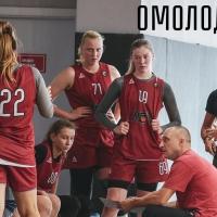 Женская команда МБА-ДЮБЛ омолодилась перед стартом нового сезона